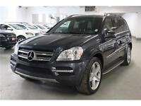 2012 Mercedes-Benz GL-Class GL 350 DIESEL NAVIGATION/DVD/KEYLESS City of Toronto Toronto (GTA) Preview