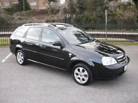 CHEVROLET LACETTI Can't get finance? Bad credit, unemployed? We can help!