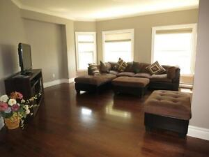 16-044 WALK TO DOWNTOWN HALIFAX,HOSPITALS,   FULLY FURNISHED
