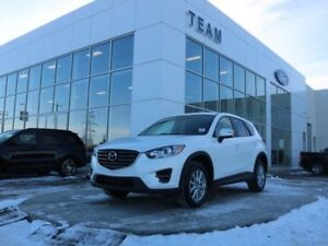 2016 Mazda CX-5 GX, ACCIDENT FREE, BLUETOOTH, CRUISE, AIR CONDIT