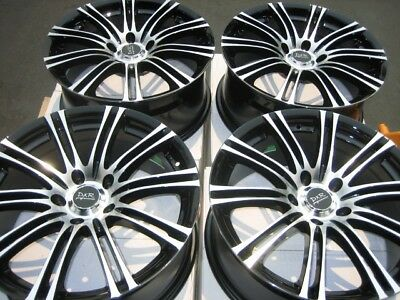 18 Wheels 128i 228i 135i 318is 318ti 318i 320i 323i Z3 ZDX 325i 325xi 5x120 Rims for sale  USA