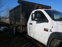 Complete Light Trucking Package for Sale