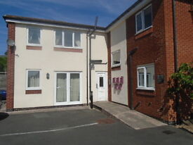 2 bedroom flat in The Mount, Church Street North, Chesterfield, S41