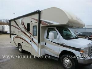 2016 FOUR WINDS 22B - LUXURY FOR LESS!
