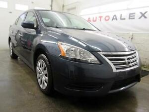 2014 Nissan Sentra SV AUTOMATIQUE A/C CRUISE BLUETOOTH