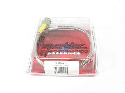 Goodridge Stainless Steel Clutch Line Kit 90 93 Mazda MX 5 Miata 16L ALL NEW