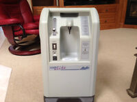 $650 - Home Oxygen Concentrator