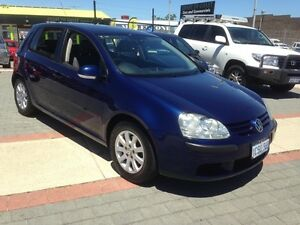 2008 Volkswagen Golf Hatchback Diesel Manual FREE 1 Year Warranty Wangara Wanneroo Area Preview