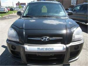 2006 Hyundai Tucson GL Kitchener / Waterloo Kitchener Area image 1