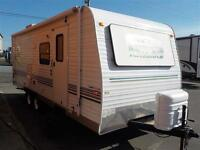 2004 Mallard 210CKS Travel Trailer