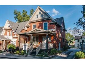 $$ Completely Renovated Triplex House in Downtown Kitchener $$