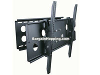 "32""-55"" Full Motion Swivel Tilt Articulating TV Bracket"