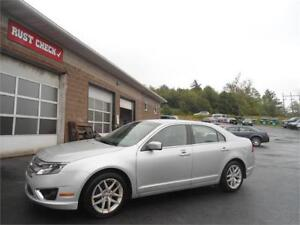 WEEKEND DEAL 2010 Ford Fusion SEL LEATHER ! NEW MVI! WARRANTY