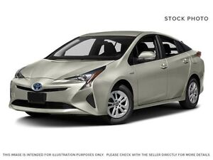 2016 Toyota Prius 5-DR Liftback - Upgrade Package