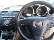 2010 Mazda 3 BL10F1 Neo Grey Sports Automatic Sedan Fyshwick South Canberra Preview