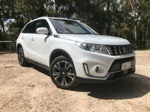 2020 Suzuki Vitara LY Series II 2WD White 6 Speed Sports Automatic Wagon Bridgewater Adelaide Hills Preview