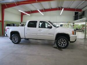2012 GMC Sierra 1500 SLT All Terran 4x4 Loaded Leather