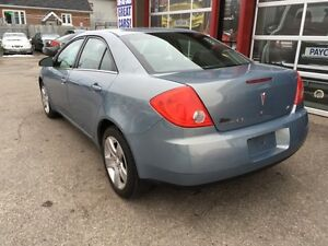 2008 Pontiac G6 SE Kitchener / Waterloo Kitchener Area image 6
