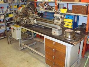 Southbend Bench Top Lathe