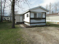629 SF Mobile Home, Ready for immediate possession!!