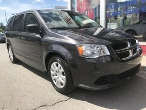2015 Dodge Grand Caravan SAFETY INCLUDED! HURRY IN!