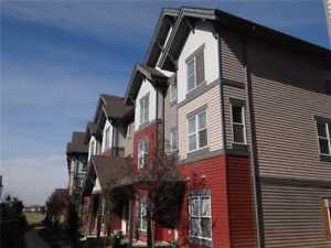 3 Bedroom Townhouse in Summerside Available Now