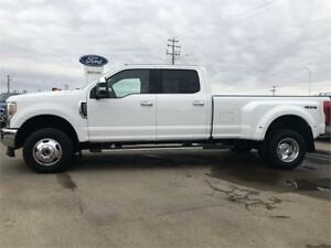 2018 Ford Super Duty F-350 XLT DUALLY