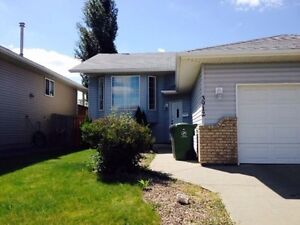 WANTED 3 BR TOWNHOUSE IN CALGARY NW