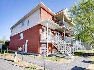 Condo for sale in Le Plateau Hull sector!