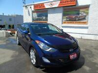 2012 HYUNDAI LIMITED,AUTO,AIR,HEATED LEATHER SEATS,ROOF