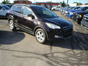 2013 Ford Escape SE AWD SUV, Crossover