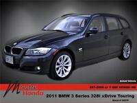 2011 BMW 328 i xDrive Touring