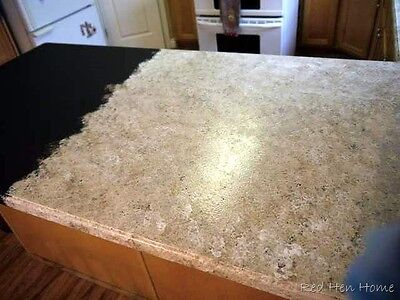 Rustoleum Countertop Paint Fumes : Why and How to Paint Your Countertops eBay