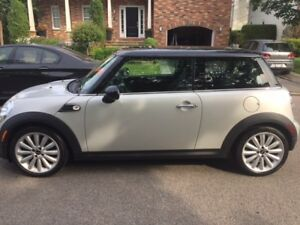 Superbe Mini Copper 2013