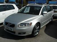 2012 VOLVO V50 DRIVe [115] SE Edition FULL LEATHER