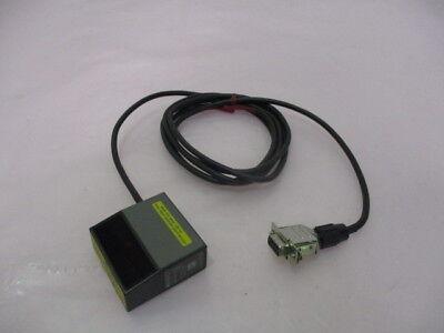 Keyence BL-651HA Laser Barcode Scanner, Reader, Sensor, 423863
