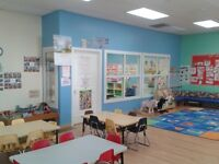Accredited Day Care