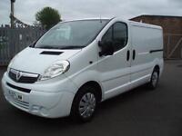 Vauxhall Vivaro 2.0CDTI ( 90ps ) ( Euro IV ) 2900**SOLD**