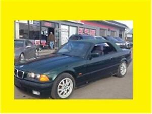 1999 BMW 3 Series ic (M5)