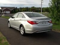 2013 Hyundai Sonata GLS- LOWERED PRICE
