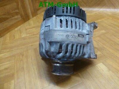 Lichtmaschine Generator Audi A4 B5 1.8 T 110 kW Valeo 14V 90A 058903016E