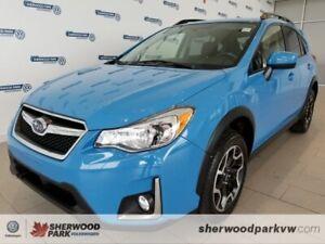 2016 Subaru Crosstrek 2.0IPR