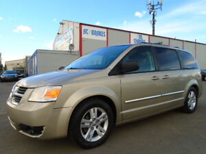 2008 Dodge Grand Caravan SXT PKG-STOW N GO-DVD-HDTV-B/CAMERA