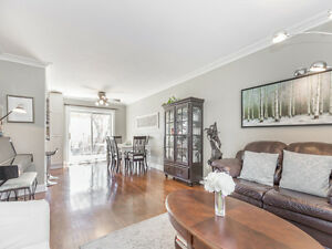 Cozy East Mineola Bungalow near Port Credit