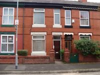 2 BEDROOM HOUSE FULLY FURNISHED