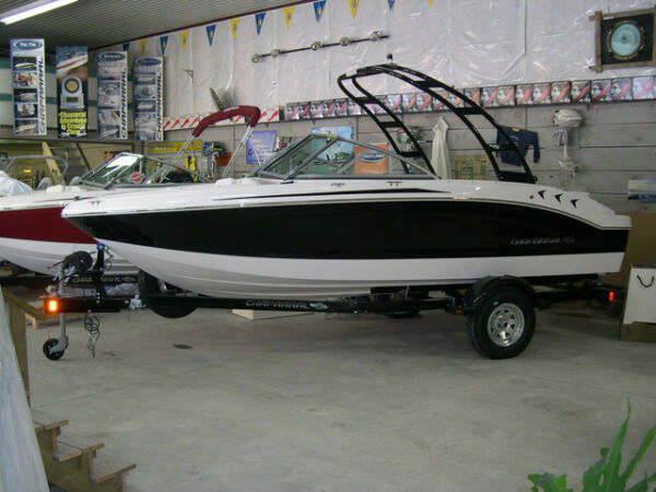 Chaparral h2o for sale canada for Chaparral h20 19 ski and fish