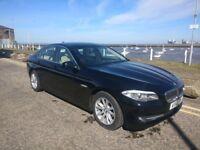 2012 bmw 520 diesel 67k miles 12 months mot £9999