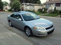 2006 Chevrolet Impala LT *** TOIT OUVRANT *** SUNROOF ***