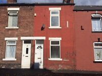 1 Bedroom Terrace House to Rent