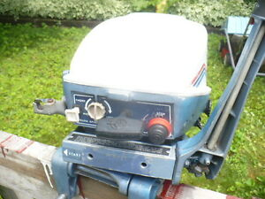 For Sale Evinrude 9.9 outboard